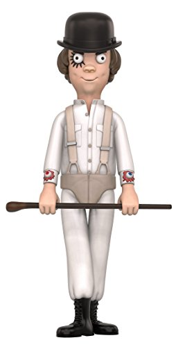 Funko Vinyl Idolz: Clockwork Orange - Alex Action Figure (A Clockwork Orange Best Scenes)