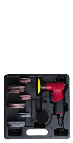 Chicago Mini (Chicago Pneumatic CP7200S Mini Random Orbital Sander Kit)