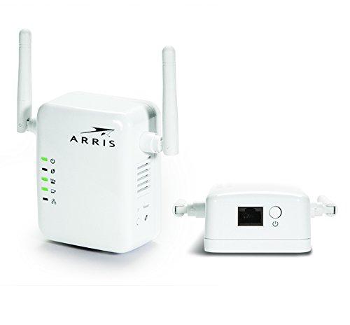 ac1750 wifi range extender manual