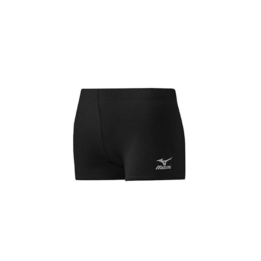 Mizuno Core Flatfront Vortex Hybrid Shorts