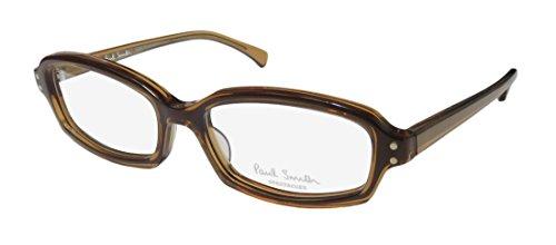Paul Smith 431 Mens/Womens Designer Full-rim Eyeglasses/Eyewear (51-16-135, - Inexpensive Designer Glasses