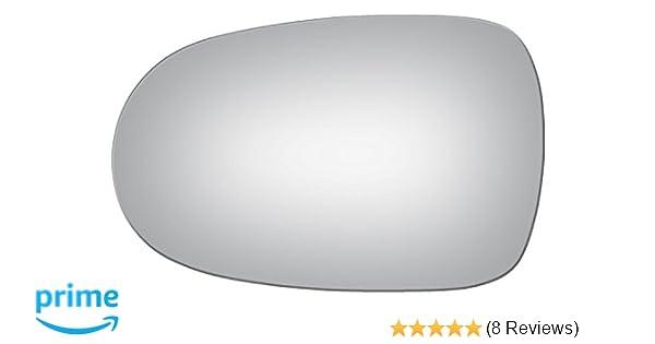 Passanger Right Manual Door Mirror Dorman 955-1405 For Nissan Sentra 2000-2006