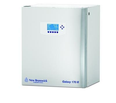 CO17211005 - Galaxy 170 R Incubator with High Temp Disinfection - New Brunswick Galaxy 170 R High-Capacity CO Incubators, Eppendorf - - New Incubator Brunswick