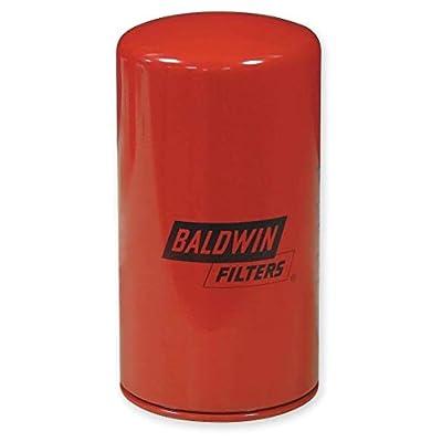 Baldwin Heavy Duty B95MPG Maximum Performance Glass Full-Flow Lube Spin-on Oil Filter: Automotive