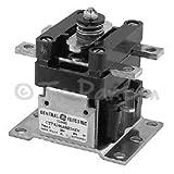 CT972-48-GE Contactor 100a 48 Volt Ev 100 (Spno Auv W/.400 Tips)for Intrupa
