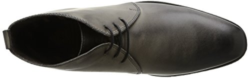 Base London Cumin - Botas Hombre Waxy Grey