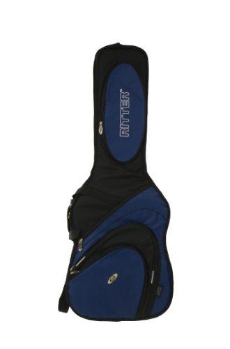 Ritter Bass - Ritter Classic RCG500-9-B/BUM Bass Guitar Gig Bag