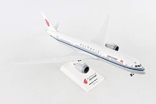 Daron SKR1004 Skymarks Air China 787-9 1/200 with Gear