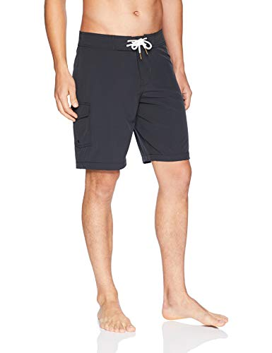 Goodthreads Men's Swim Boardshort 9