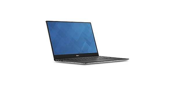 DELL XPS 13 9360 ordenador portátil 13.3 GB, Core _ i7, 16 GB, Intel, Windows 10, color plateado: Amazon.es: Informática