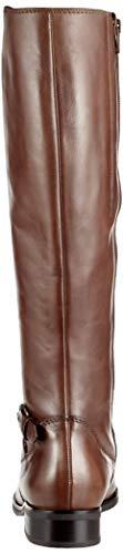 Femme Shoes Sport Whisky Gabor Micro Bottes 52 Hautes Comfort Marron pXTpwxS