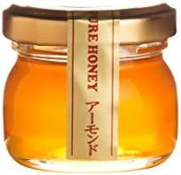 アーモンド蜂蜜 35g