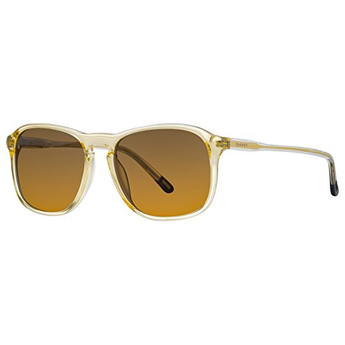 GANT Men's GS7013AMB-156 - Sunglasses Gant Women