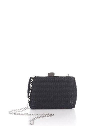 Women's Clutch Black axel Black Clutch Black axel Women's SvU6gWxHqv