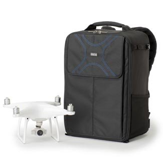Think Tank Airport Helipak V2.0 Backpack for DJI Phantom Quadcopter by Think Tank Photo