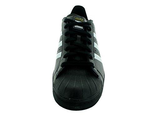basso costo adidas uomini pattinare scarpa te avanzata superstar