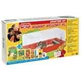 Living World Rabbit Resort Starter Kit, X-Large