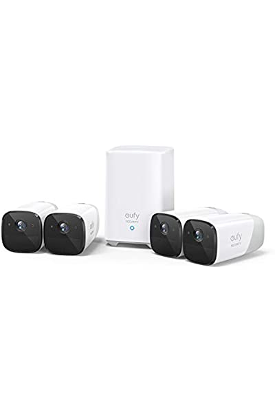 Eufycam 2 Wireless Security Cameras With HomeKit Secure Video Support On Sale for Up to 30% Off [Deal]