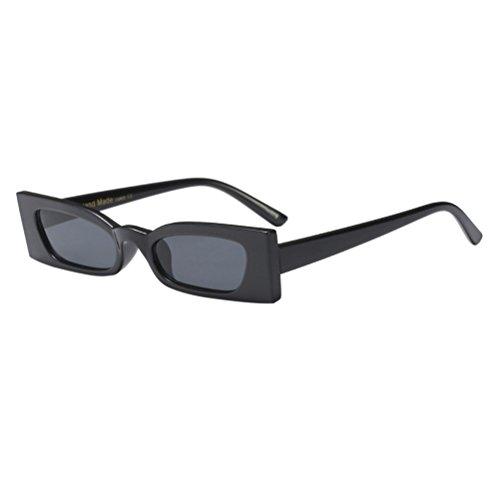 Femmes Soleil Lunettes Zhuhaitf et Eyeglasses Léger Personnalité Black Confortable de Eyewear I7waYtaq