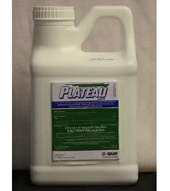 Plateau Herbicide with Imazapic for native grass restoration 1Gal