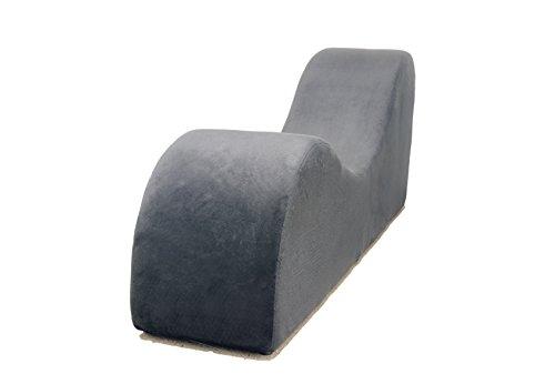 Love Furniture Sofa In Red Liberator Esse Style Microfiber Chaise