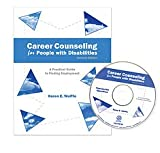img - for Career Counseling for People With Disabilities: A Practical Guide to Finding Employment book / textbook / text book