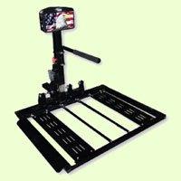 Wheelchair Power Custom (Outside Vehicle Automatic Universal Power Chair Lift)