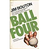 Ball Four by Bouton, Jim (1971) Mass Market Paperback