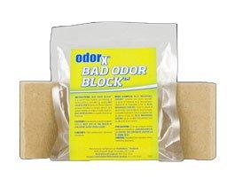 Bad Odor Block - ProRestore CD58A: ODORx Bad Odor Blocks???