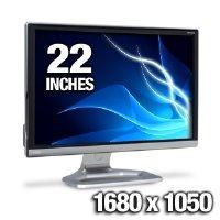 Gateway HD2201 22 Widescreen LCD Monitor