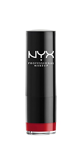NYX PROFESSIONAL MAKEUP Extra Creamy Round Lipstick, Electra