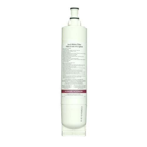 Whirlpool Cyst Refrigerator Water Filter