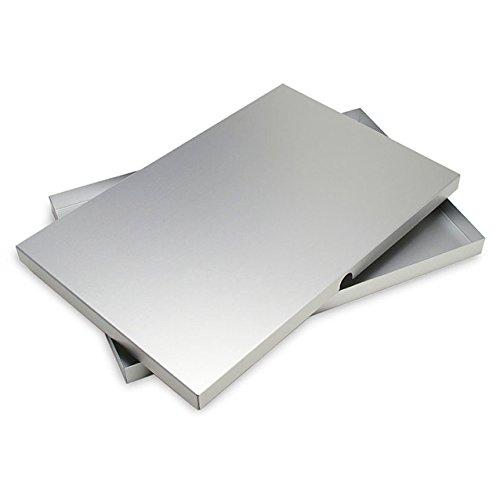 Pina Zangaro Archival Aluminum Presentation