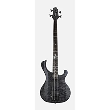 cort curbow 4 mr 4 string bass guitar metallic red finish musical instruments. Black Bedroom Furniture Sets. Home Design Ideas