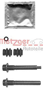 Metzger 113/ /1402/X kit manicotto guida Pinza Freno