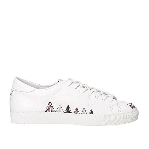 D t e Sneakers Ace a Uomo Bianco 16i rBwqrx4P