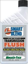 Smart Blend 4200 Smart Blend, Synthetic Transflush 10 Oz Bottle (Life Auto) by Life Automotive Products