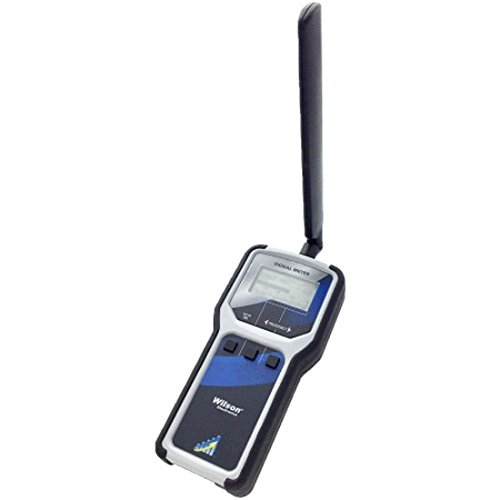Wilson 460118 - Wilson RF Signal Meter Kit by Wilson Electronics