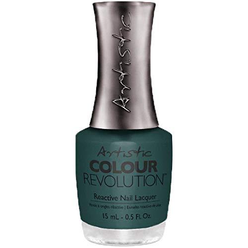 ランク北西発見するArtistic Colour Gloss - Earned My Pinstripes - 0.5oz / 15ml