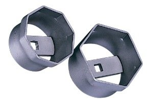 OTC OTC1919 3/4 Inch Drive 8 Point Wheel Bearing Locknut Soc