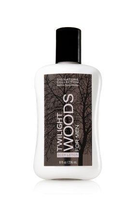 Bath & Body Works Twilight Woods For Men Lotion 8 oz