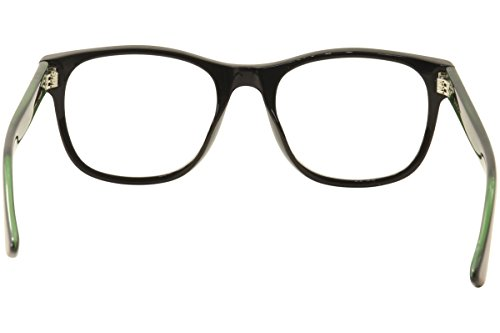 Gucci - GG0004O-002 Optical Frame ACETATE by Gucci (Image #3)