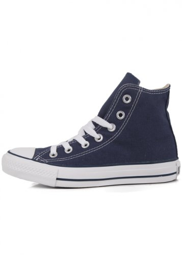 CONVERSE MENS ALL STAR HI SNEAKER Navy - Footwear/Casual 4