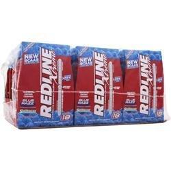 VPX Sports Redline Xtreme RTD Blue Razz 6 - 4 packs 8 fl ...