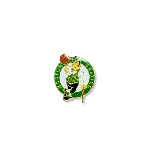 NBA Boston Celtics Logo Pin
