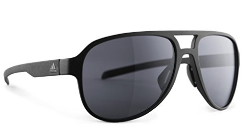 Adidas Pacyr Sunglasses 2018 Black Matte Frame/Grey Lenses (Adidas Sunglasses Sports)