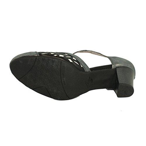 zapato de tacón de mujer - Pitillos modelo 1062 - Talla: 39
