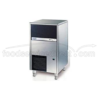Amazon.com: eurodib cb316 a bajo encimera máquina de cubeta ...