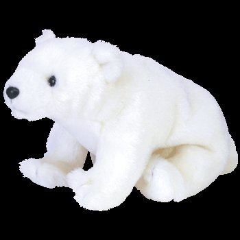 Image Unavailable. Image not available for. Color  Ty Beanie Babies Fridge  - Polar Bear 35c2e957ad3