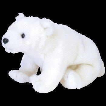 d0b95798c42 Amazon.com  Ty Beanie Babies Fridge - Polar Bear  Toys   Games